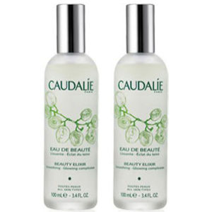 Caudalie Beauty Elixir Duo (2 x 100 ml) Worth £ 64.00