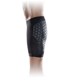 Nike Men's Pro Combat Calf Sleeve Support - BlackNike Pro Combat Hyperstrong Calf Sleeve - Black