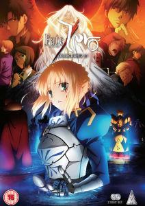 Fate Zero - Part 2