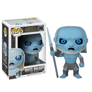 Game of Thrones White Walker Funko Pop! Figuur