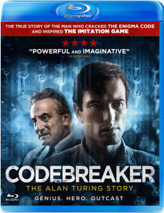 Codebreaker: The Alan Turing Story