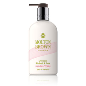 Лосьон для рук Molton Brown Delicious Rhubarb and Rose (300мл)