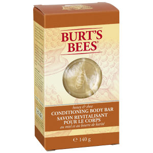 Burt's Bees Body Bar - Honey & Shea 140g