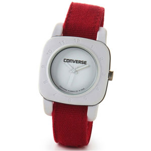 Converse Unisex Watch 1908 Collection – Red (Regular Face)