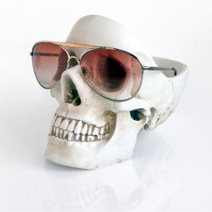 Crâne Vide-Poche