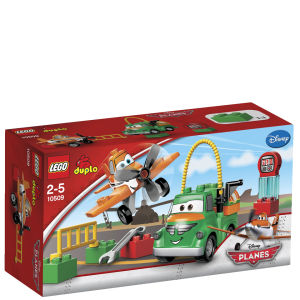 LEGO DUPLO: Planes Dusty and Chug (10509)