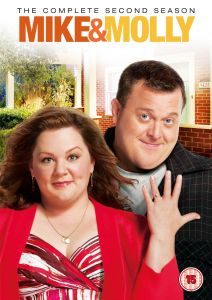 Mike and Molly - Seizoen 2