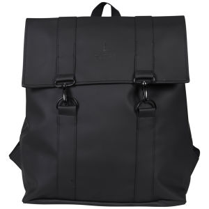 RAINS Msn Bag - Black
