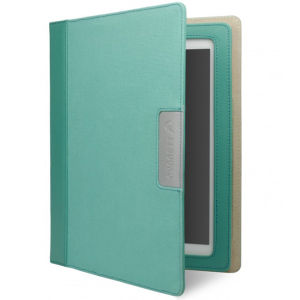 Cygnett Alumni iPad Folio Case for iPad 2 and 3 - Jade Green