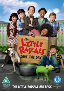 The Little Rascals: Save the Day