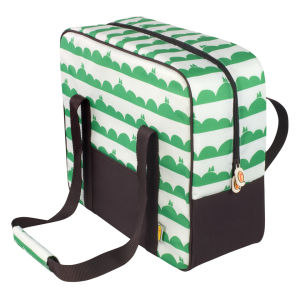 Anorak Rolling Hills Coolbag