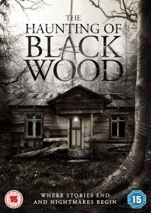 Black Cabin