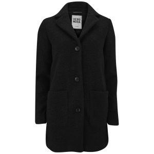 Vero Moda Women's Trust 3/4 Jacket - Black