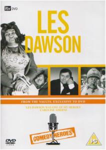 Comedy Heroes: Dawson