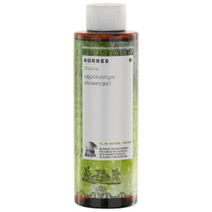 Korres Guava Shower Gel 250ml