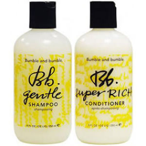 Duo productos reparadores Bb Super Rich