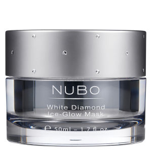 NuBo White Diamond Ice Glow Mask 50 ml