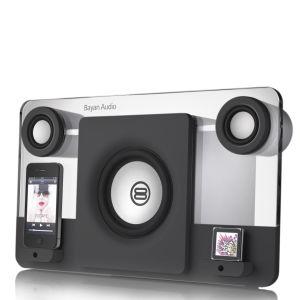 Bayan Audio 'Bayan 5' Sound System - Black