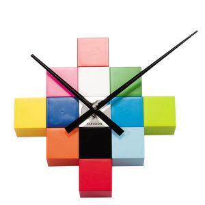 Karlsson DIY Cubic Wall Clock