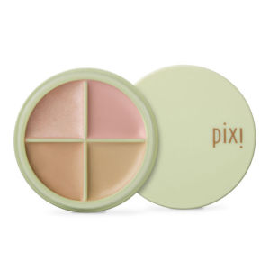 Kit Iluminador para Ojos Pixi Eye Bright Kit No.2 Medium/Taned
