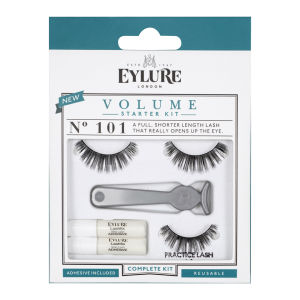 Eylure Lashes Starter Kit n° 101 (Volume)