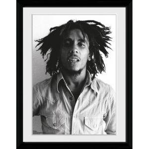 Bob Marley One Love - 30x40 Collector Prints