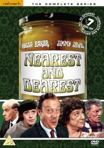 Nearest and Dearest - Complete Serie Verzameling