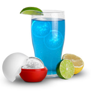 Ice Ball Moulds by Final Touch (2 Pack)