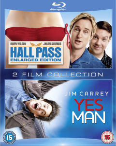 Hall Pass / Yes Man