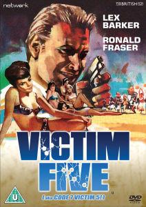 Victim Five
