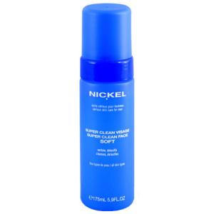 Limpiador facial suave Nickel 175ml