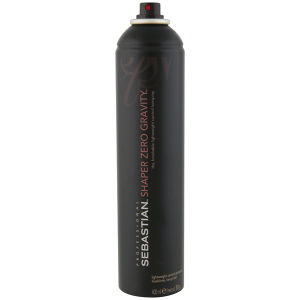 Spray de peinado liviano Sebastian Professional Shaper Zero Gravity (400ml)