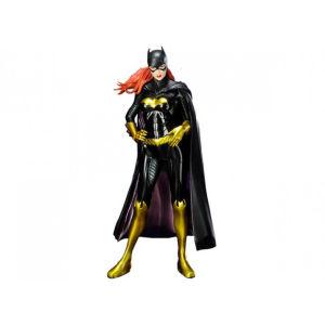DC Comics - Batgirl New - 52 ArtFX+ Statue