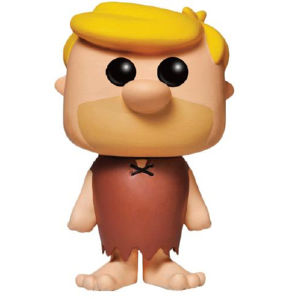 Hanna Barbera Flintstones Barney Rubble Pop! Vinyl Figure