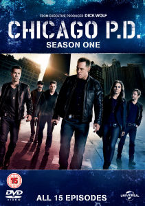 Chicago PD - Season 1
