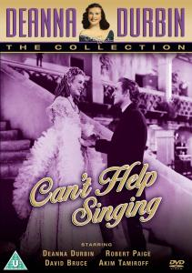 Deanna Durbin: Cant Help Singing
