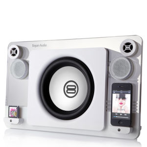 Bayan Audio 'Bayan 7' Sound System - White