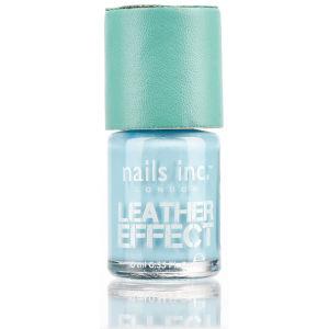 nails inc. Dalston Leather Polish (10ml)