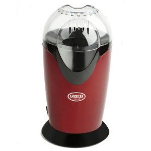 American Originals EK0493AR Popcorn Maker