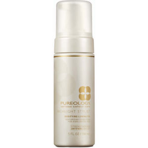 Texturisant éclat cheveux mechés/blonds Pureology Highlight Stylist Seakissed (125ml)