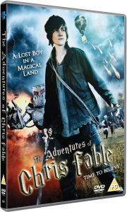 The Adventures of Chris Fable