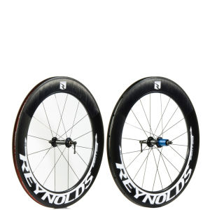 Reynolds 66/81 Tubular Wheelset