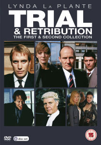 Trial and Retribution - First and Second Collection