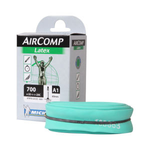 Michelin A1 Aircomp Latex Road Inner Tube - 10 Pack
