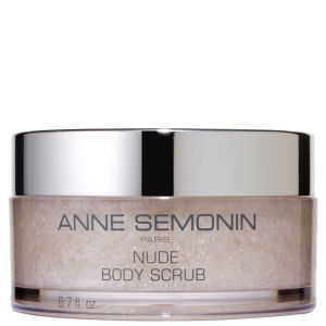 Anne Semonin Nude Body Scrub (200 ml)