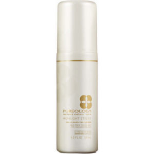 Texturisant effet plage cheveux mechés/blonds Pureology Highlight Stylist Seakissed (125ml)