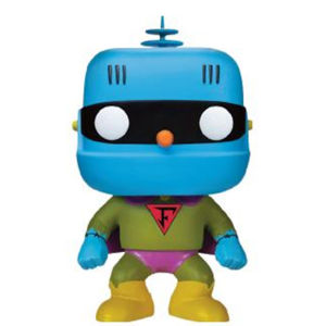 Hanna Barbera Frankenstein Jr Pop! Vinyl Figure