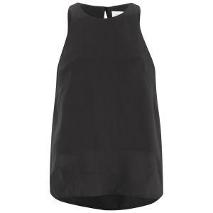 Finders Keepers Women's Vest Top - Black