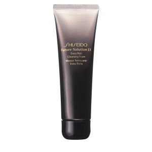 Shiseido Future Solution LX Extra Rich Cleansing Foam (125 ml)