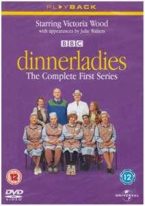 Dinnerladies - Series 1